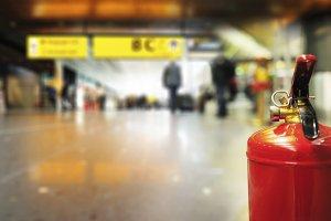 Sistemas de Gestão de Manutenção de Extintores - NP 4413