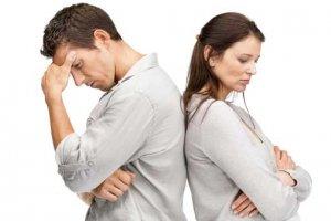 Intervenção em Situações de Divórcio e Separação
