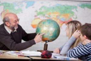 Aprendizagem da Geografia e a Formação de Conceitos Geográficos