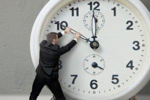 Gestão do Tempo e Organização do Trabalho E-Learning