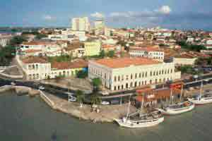 A história do Maranhão