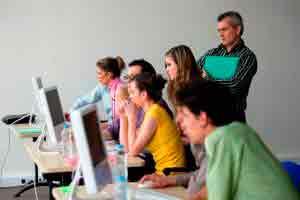 Básico para Professores de laboratório de informática