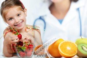 Nutrição na Infância