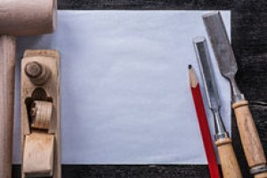 Carpinteiro de Limpos