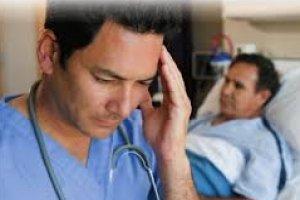 Síndrome de Burnout nos Profissionais de Saúde