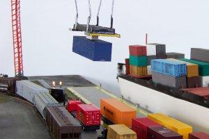 A Importância da Plataforma Multimodal para a Logística