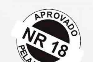Básico de NR 18