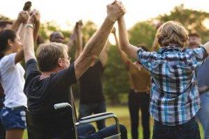 Assistente Familiar e de Apoio à Comunidade