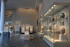 Assistente de Museografia e Gestão do Patrimônio