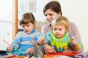 Atividades com Crianças