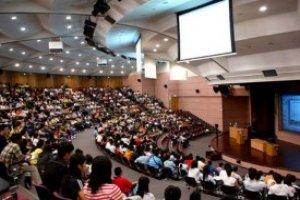 Formação em Protocolo e Organização de Eventos