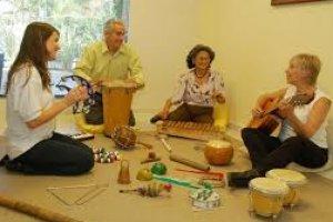 Introdução à Musicoterapia