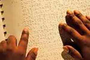 Alfabetização para Deficientes Visuais